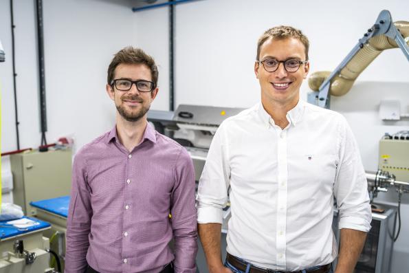 UK startup raises £10m for fast charging niobium cells