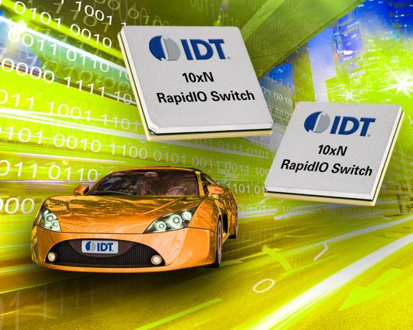 IDT et 5G Lab Germany ensemble pour connecter en réseau les véhicules autonomes