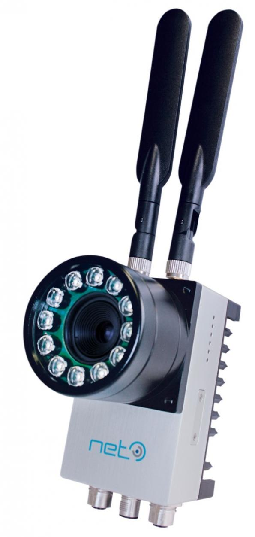 Caméra intelligente