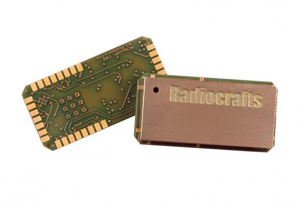 Radiocrafts et Diltronic concluent un accord de distribution