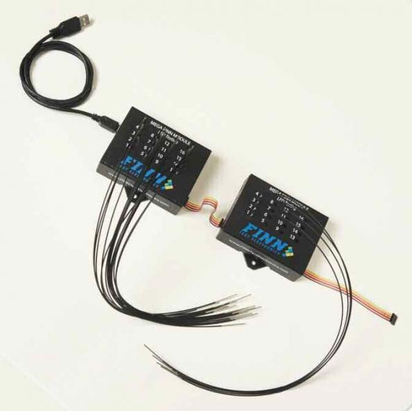 Modules testeurs de LEDs compactes, fiables, précis et rapides