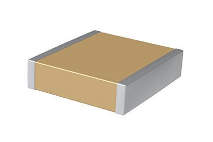 Condensateurs pour semiconducteurs à large bande interdite et commutation rapide