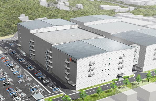 Kyocera va construire une nouvelle usine pour ses boîtiers en céramique