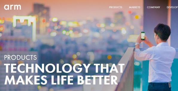 Collaboration Samsung Foundry et Arm Expand
