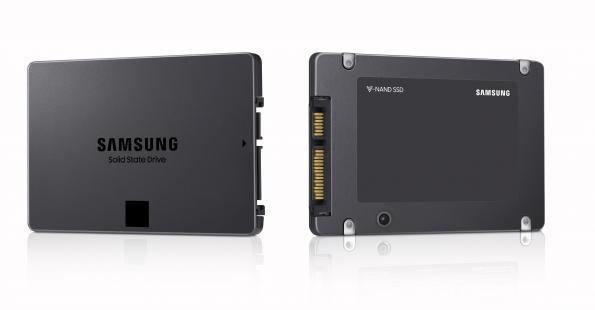 Un passage massif aux disques SSD pour le grand public ?