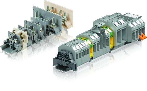 TE Connectivity finalise son acquisition des activités de blocs de jonction Entrelec d'ABB