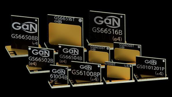 Arrow Electronics sélectionné par GaN Systems pour fournir des produits à haut rendement énergétique