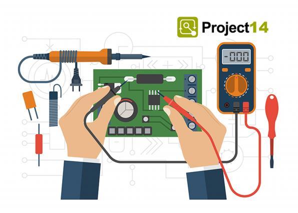 La communauté element14 lance le concours de conception d'instruments de test Project14