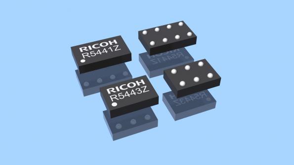 Circuits intégrés de protection de batterie Li-Ion pour périphériques portables