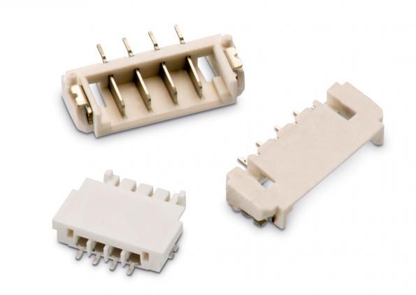 Connecteurs carte-à-carte pour applications LED