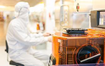 L'Europe soutient la filière micro-nanoélectronique