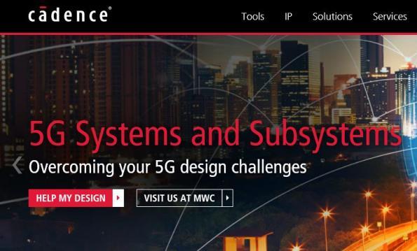 Global Foundries choisit Cadence comme fournisseur privilégié d'outils de CAO électronique