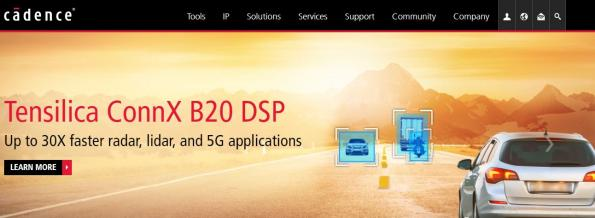 Certification ISO 26262 ASIL D pour les processus et produits Cadence