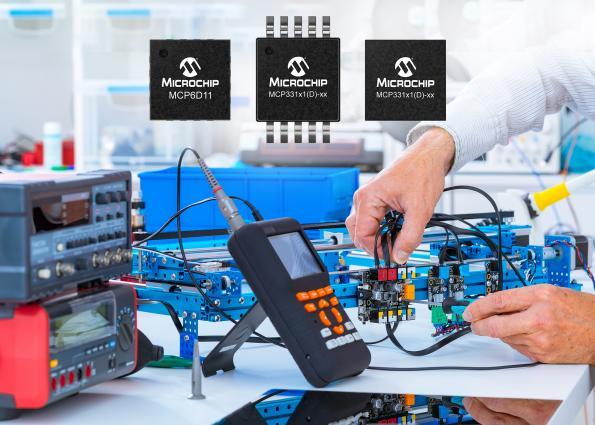 Convertisseurs A/N SAR haute résolution et haute vitesse en environnement difficile