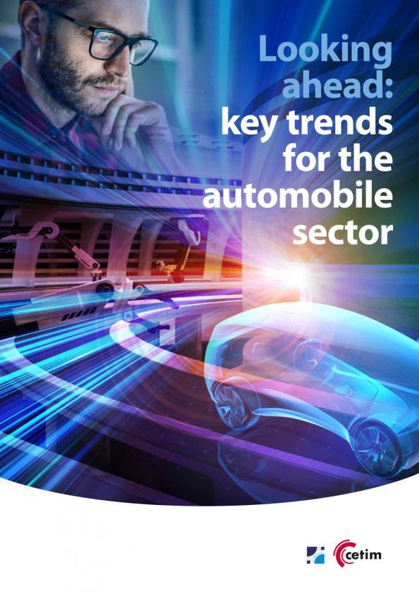 Le Cetim publie un livre blanc sur la voiture du futur