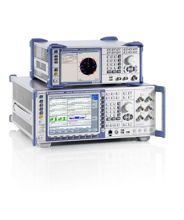 Outil de test dédié aux modules cellulaires V2X homologué par le Global Certification Forum