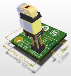 Conception de référence Bluetooth Low Energy