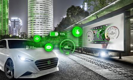 Elektrobit fournit une plate-forme de développement IHM à VW