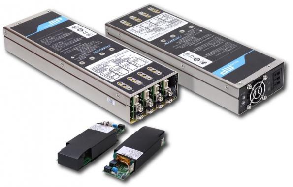 Artesyn lance la deuxième génération MicroMP