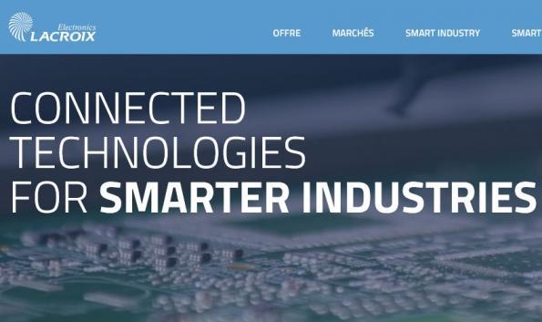 LACROIX Group et Orange partenaires pour la 5G