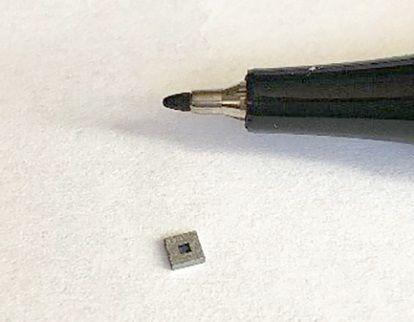 Nanoz lève 1.5M€