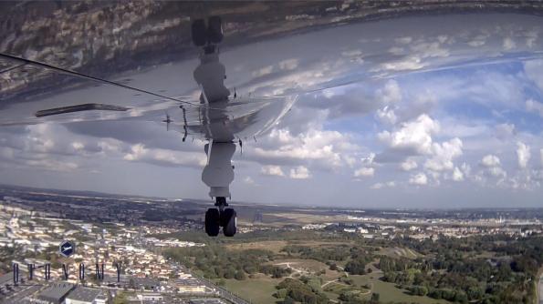 Otonomy Aviation présente son premier prototype de caméra 4K embarquée