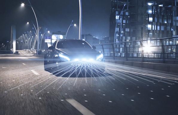 ams, Ibeo et ZF s'associent pour fournir à l'industrie automobile les premiers systèmes LiDAR état-solide