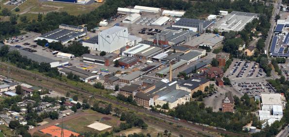 Kyocera rachète l'unité de production de céramique de Friatec GmbH