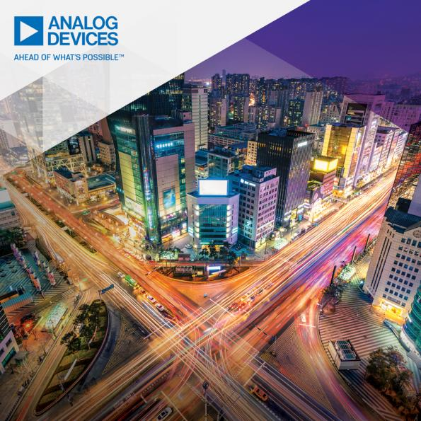 Analog Devices annonce une solution révolutionnaire pour accélérer l'infrastructure réseau sans fil 5G à ondes millimétriques