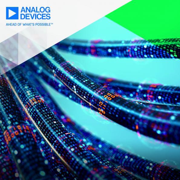 Analog Devices permet aux opérateurs mobiles d'augmenter la capacité d'appels et le débit de données