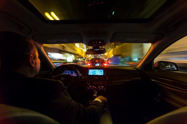 Micron annonce ses mémoires UFS en gamme automobile