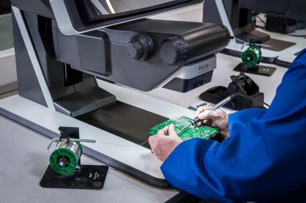 Vision Engineering dévoile une nouvelle technologie d'affichage numérique 3D