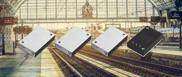 Des convertisseurs DC/DC quart de brique Powerbox pour réduire les délais de mise sur le marché