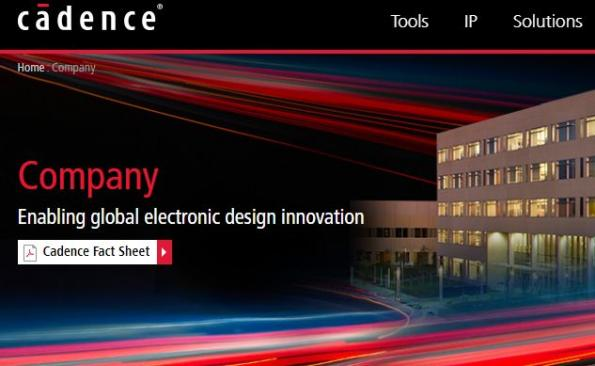 Cadence annonce la première IP de vérification du marché pour l'interface DisplayPort 2.0