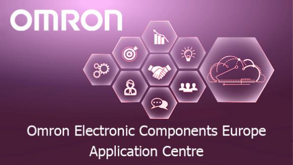 Omron ouvre un centre d'applications en Europe
