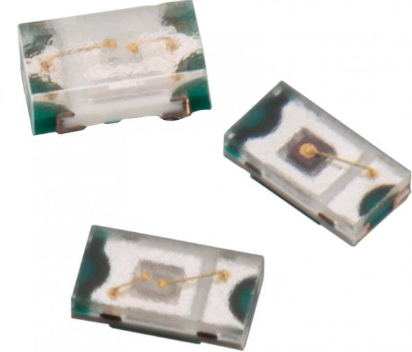 Würth Elektronik présente une série de leds super compactes, super intenses