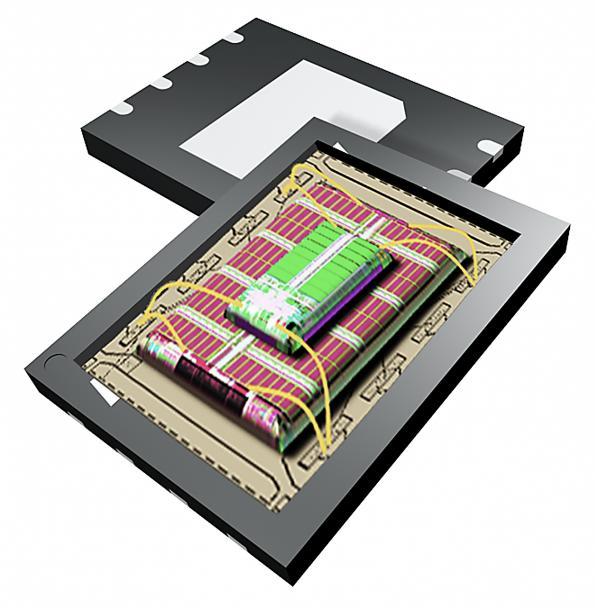 La mémoire NOR+NAND de Winbond supporte le processeur Layerscape LS1012A de NXP