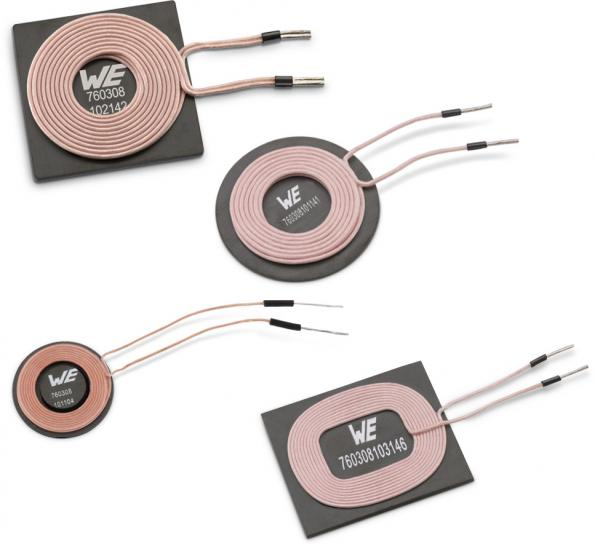 Würth Elektronik offre un support aux développeurs de chargeurs et bornes de recharge