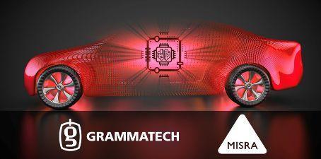 GrammaTech rejoint le consortium MISRA