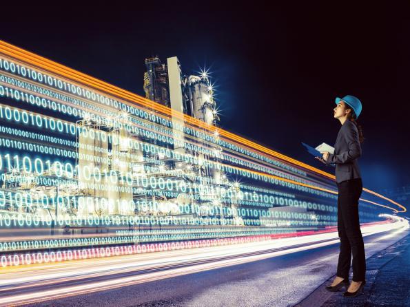 Nouvelle gamme de solutions de connectivité pour environnements industriels