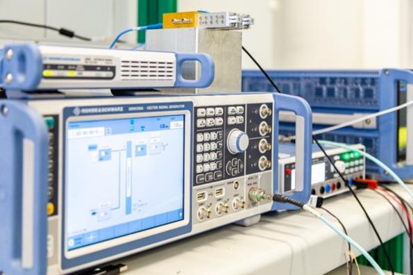 Rohde & Schwarz et les Instituts Fraunhofer HHI et IAF ensemble dans la recherche sur la 6G