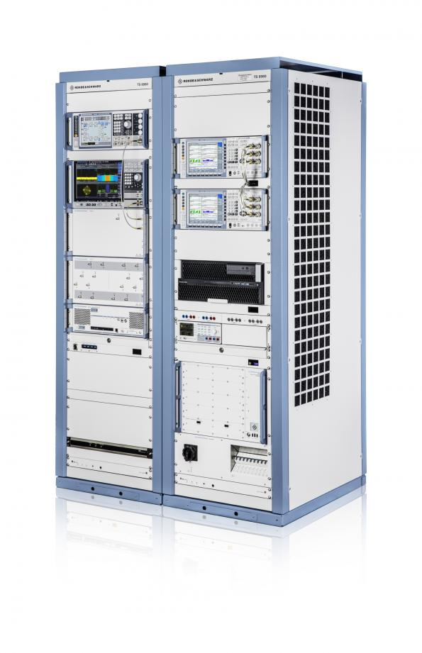 Rohde & Schwarz valide les premiers tests de conformité RF 5G