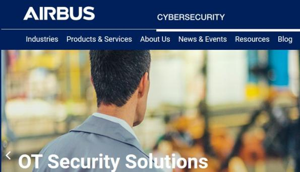 Airbus CyberSecurity et ORSYS signent un accord pour la formation en cybersécurité