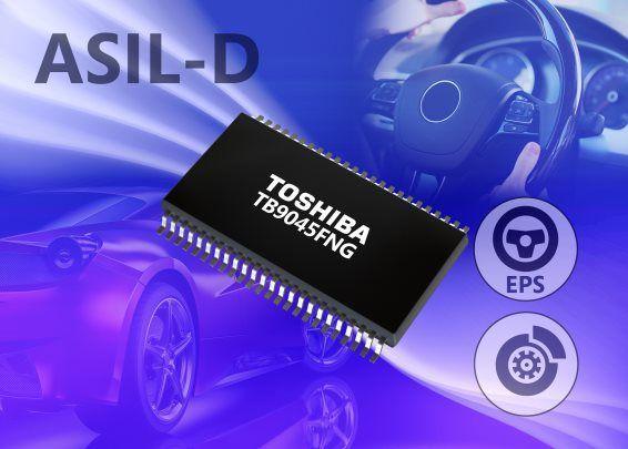 Circuits d'alimentation système à usage général pour applications automobiles