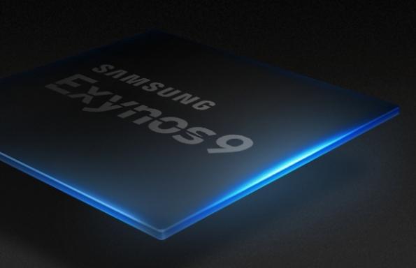 Processeur haut de gamme à technologie FinFET 10 nm