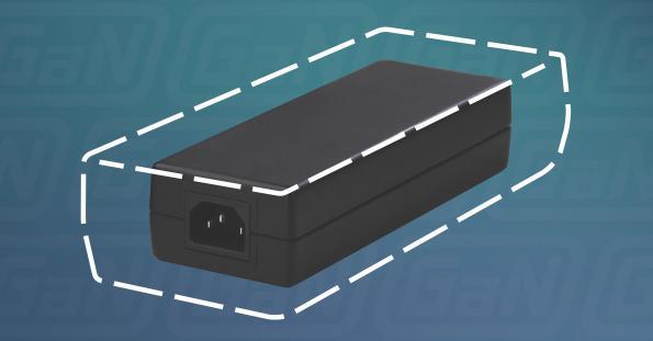 CUI Inc élargit sa famille d'alimentations AC-DC avec des adaptateurs de bureau GaN compacts