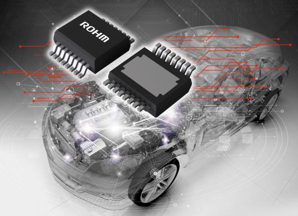 Dispositifs de puissance intelligents permettant la protection autonome du système