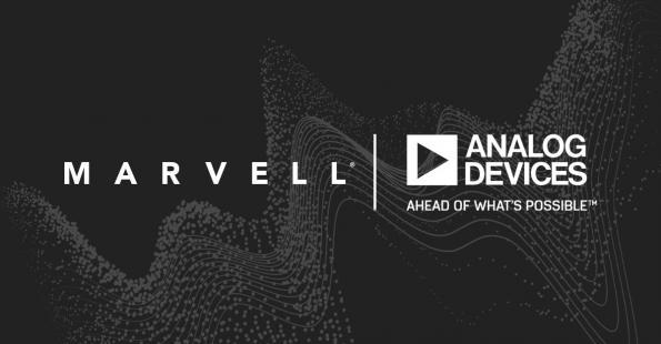 Marvell et Analog Devices annoncent leur collaboration dans le domaine des solutions radio 5G