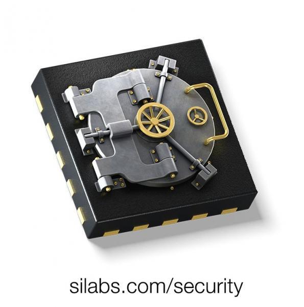 La nouvelle technologie Secure Vault de Silicon Labs redéfinit la sécurité des produits IoT