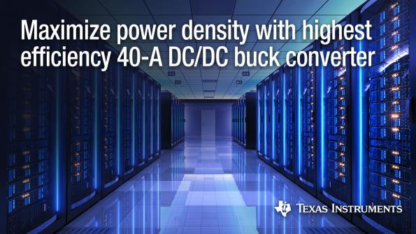 Convertisseur abaisseur CC-CC empilable pour FPGA et processeurs à haute intensité